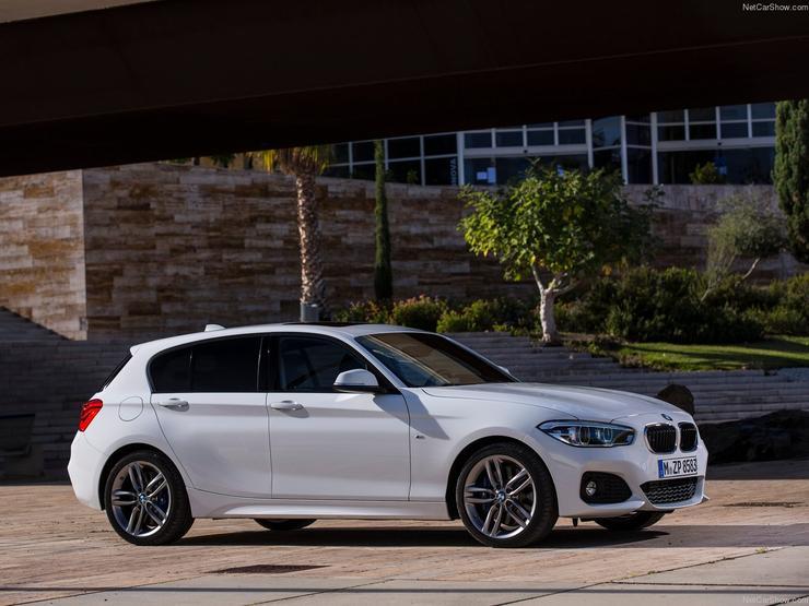 BMW 1-й серии