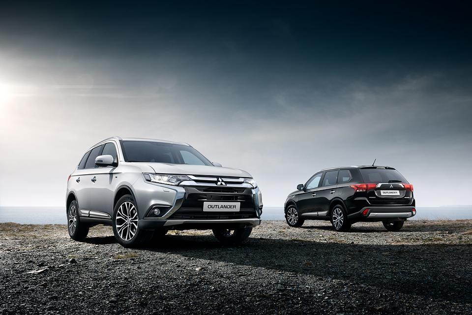 Россия – самый крупный рынок в мире по продажам Mitsubishi