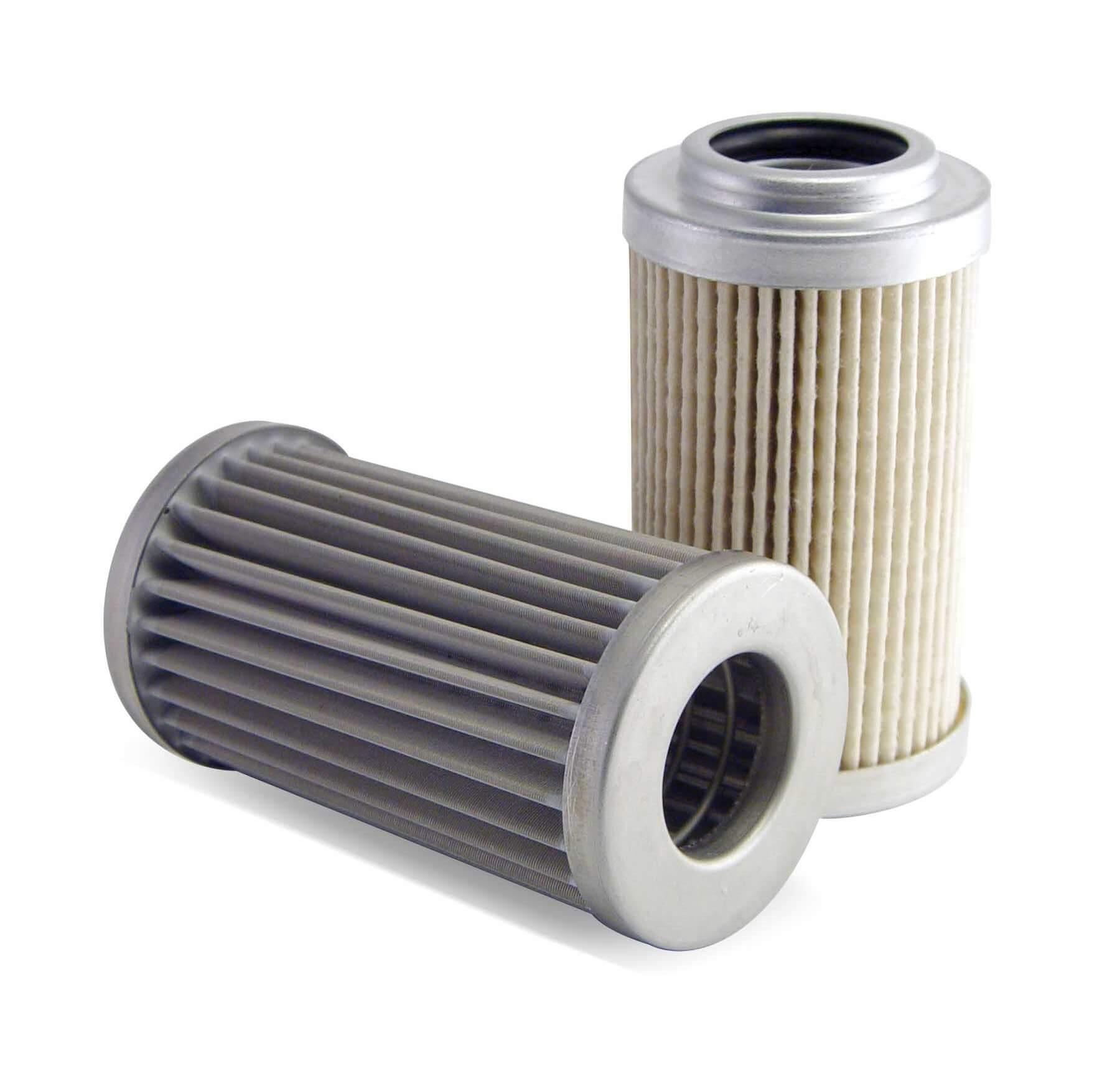 Как подобрать топливный фильтр?
