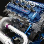 Роторный двигатель Мазда (Mazda)
