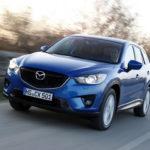 Мазда CX-5 2012 – новое поколение «KODO – душа движения» (Mazda CX-5)