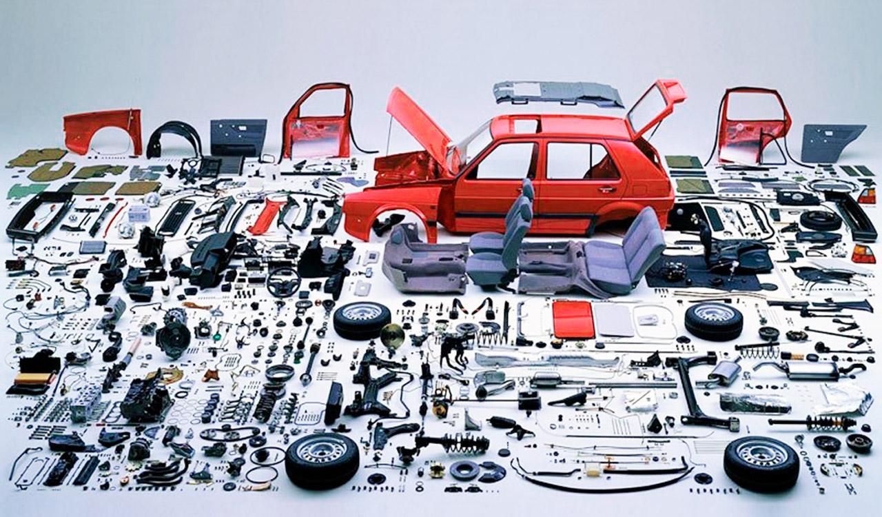 Запчасти и дополнительное оборудование в компании АВТОВЕК: отзывы, цены