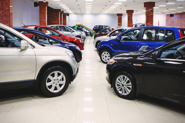 Автосалон Моторкар на Вавилова, отзывы клиентов
