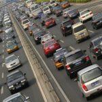 Условные сигналы среди водителей