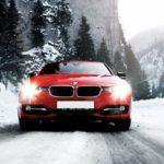 Как запустить двигатель зимой