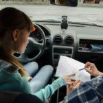 Как выбрать инструктора по вождению?