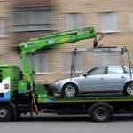 Советы по эвакуации автомобиля