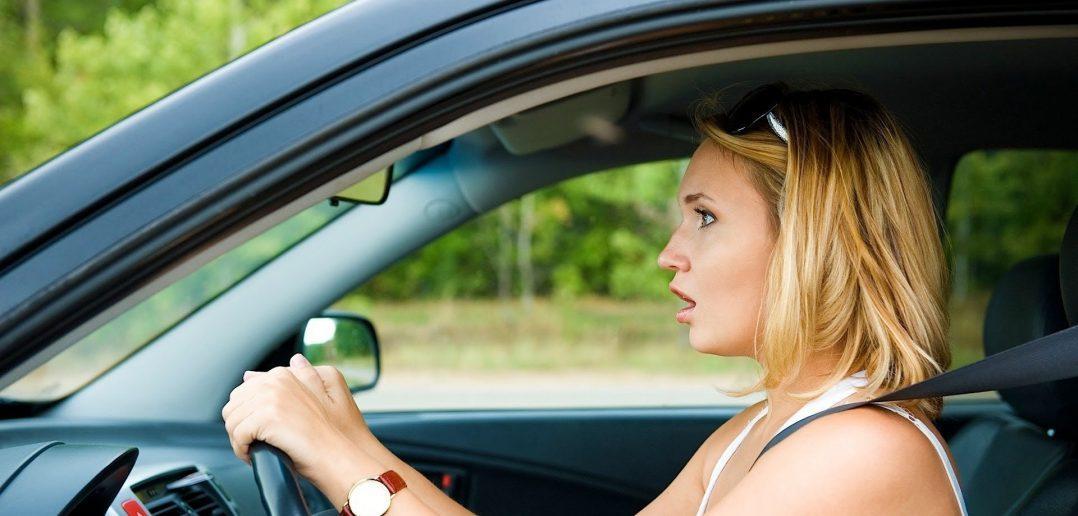 Способы снятия напряженности перед началом самостоятельного вождения автомобиля