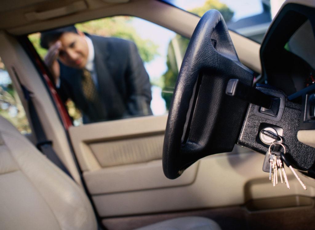 7 способов сломать автомобиль
