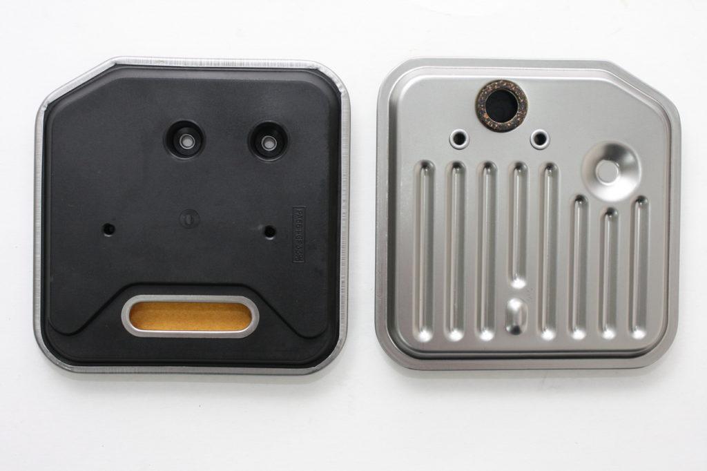 Фильтр коробки автомат: когда и почему нужно менять фильтр АКПП