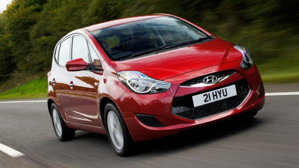 Hyundai сделали «вседорожную» версию своего компактвэна