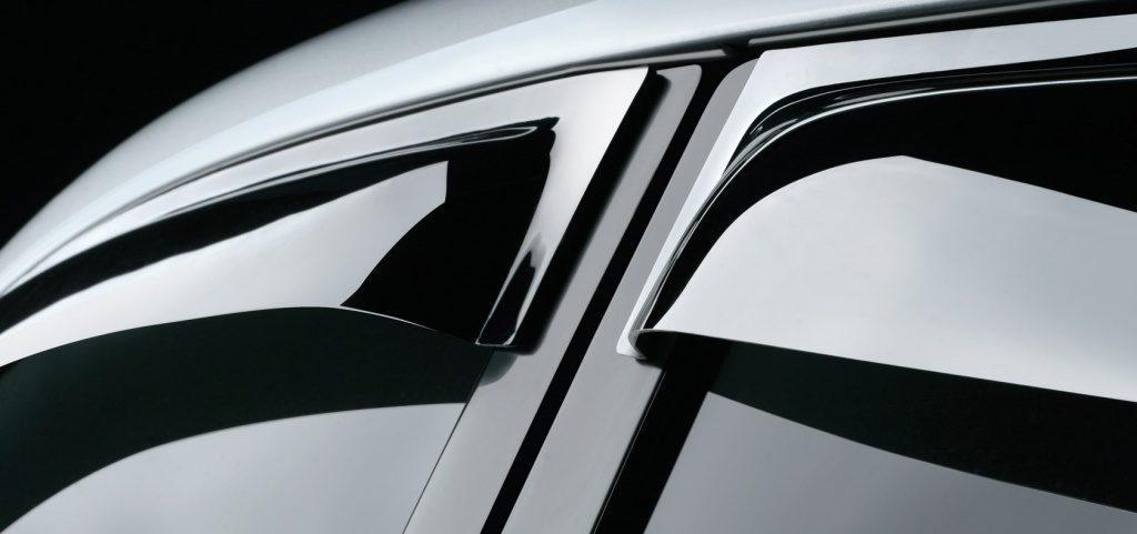 Обзор лучших брендов производителей дефлекторов окон для машины